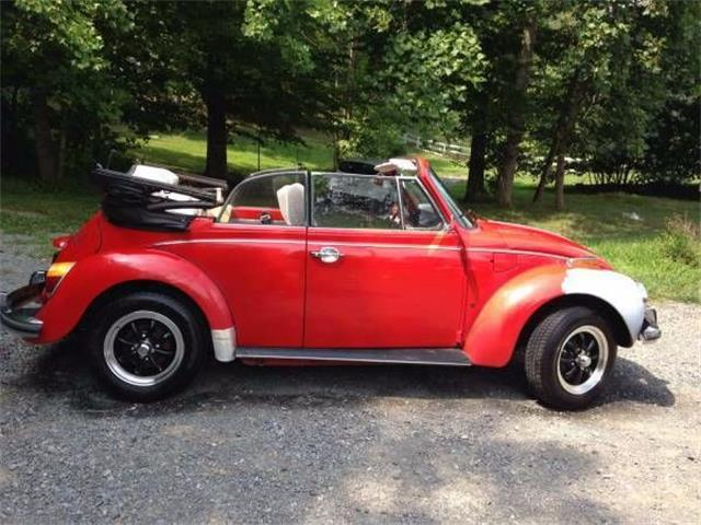 Picture of '73 Super Beetle - O1QN