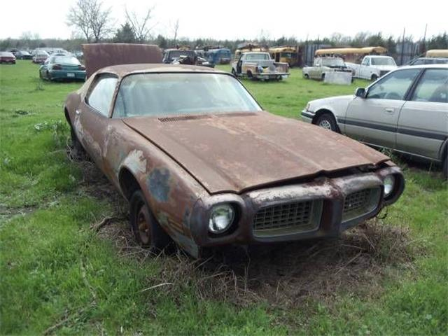 Picture of '70 Firebird - O0CO