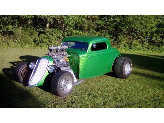 Picture of '34 Coupe - O1R2