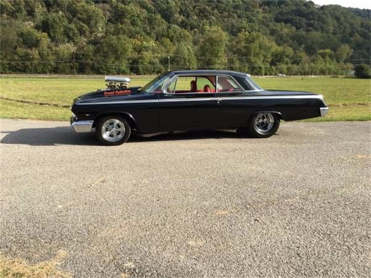 Large Picture of '62 Impala - O1R3