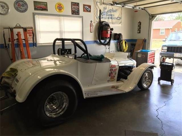 Picture of Classic '27 Ford Roadster - O1R5
