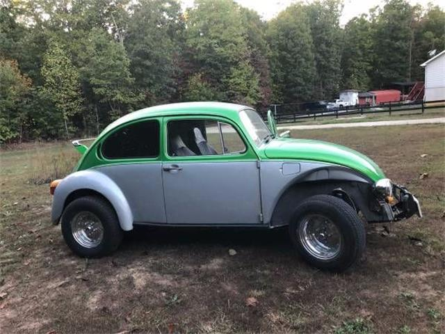 Picture of '72 Beetle - O1R6