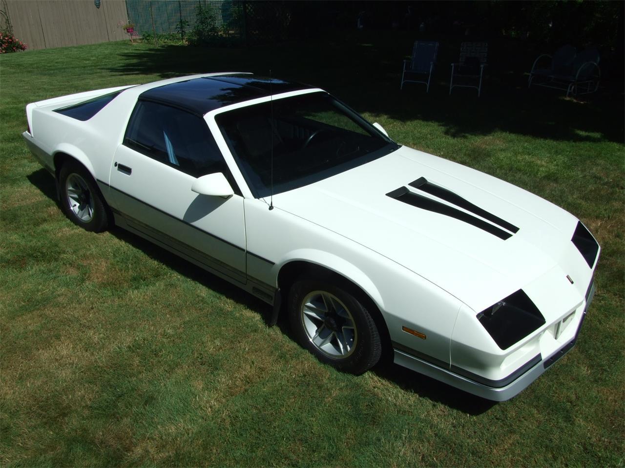 Cable Dahmer Chevrolet >> 84 Camaro Z28 Upcoming Car Release 2020