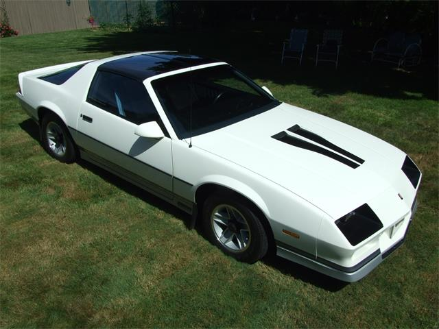 Picture of 1984 Camaro Z28 located in Ohio Offered by  - O1RD