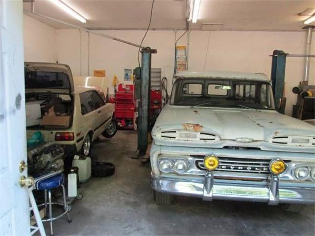 Picture of '61 Suburban - O1RF