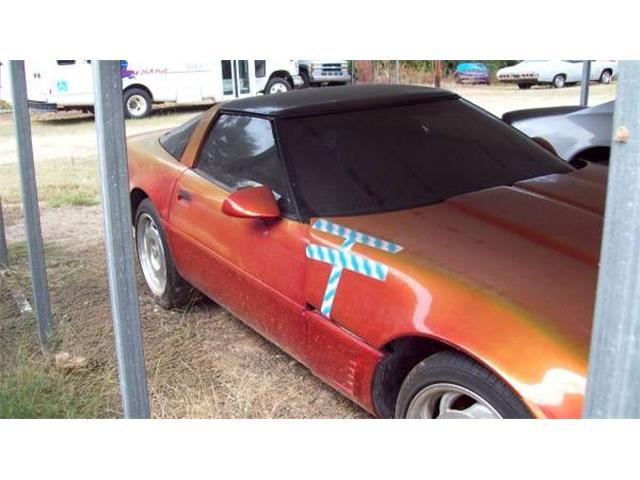 Picture of '96 Corvette - O1RL
