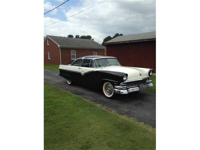 Picture of '56 Crown Victoria - O1SI