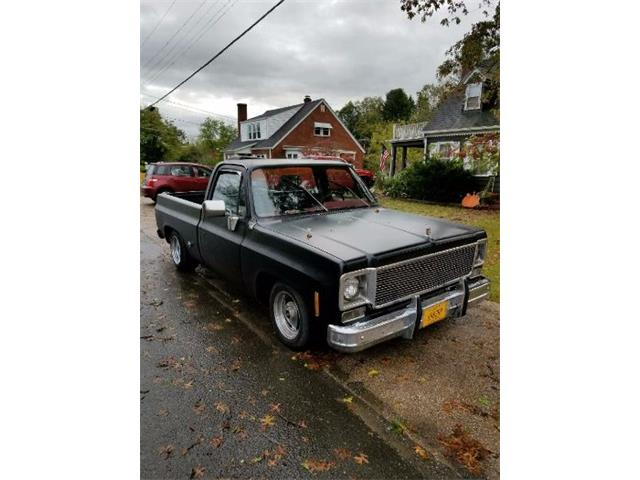 Picture of '79 C10 - O1SK