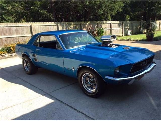 1967 Ford Mustang for Sale on ClassicCars com - Pg 2 - Sort