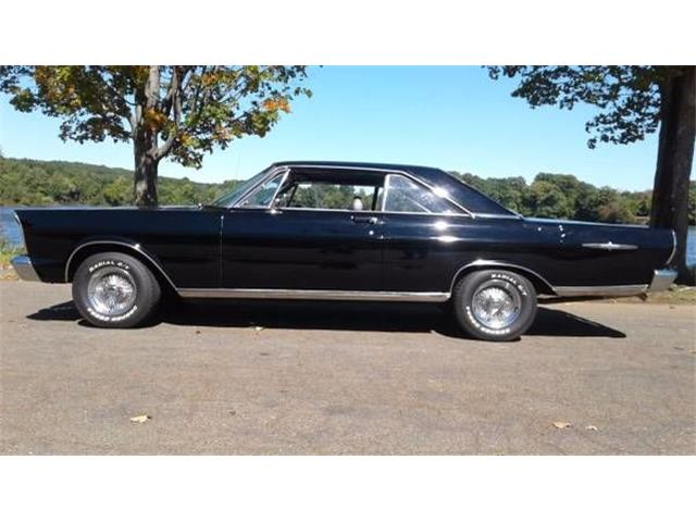 1965 Ford Galaxie 500 for Sale on ClassicCars com on
