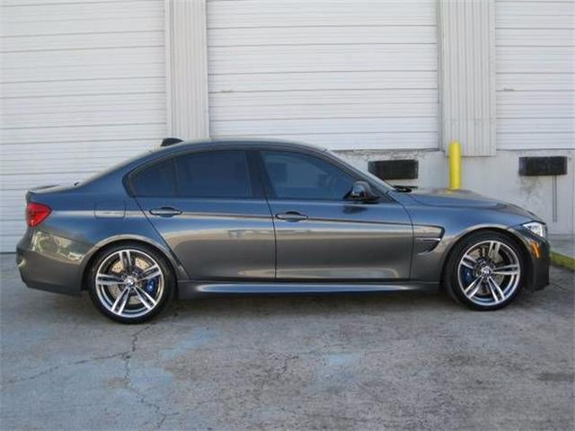 Picture of '16 M3 - O1TD