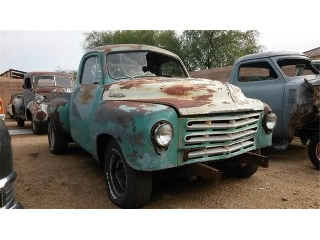 Picture of '48 Pickup - O1TU