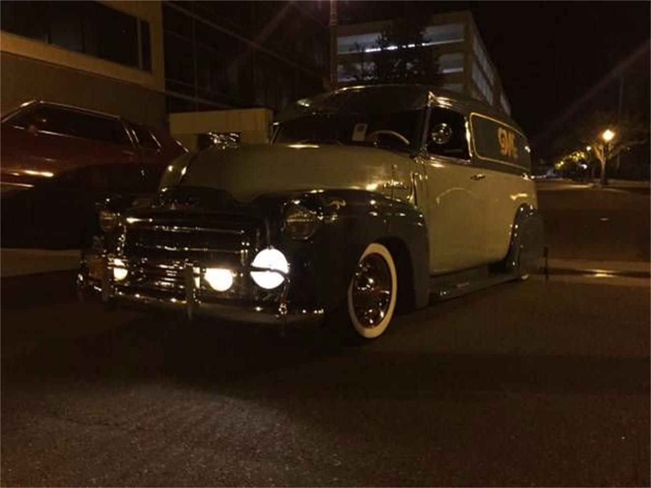 1949 Gmc Panel Truck For Sale Cc 1122116 Dodge Van Large Picture Of Classic Located In Cadillac Michigan O1tw