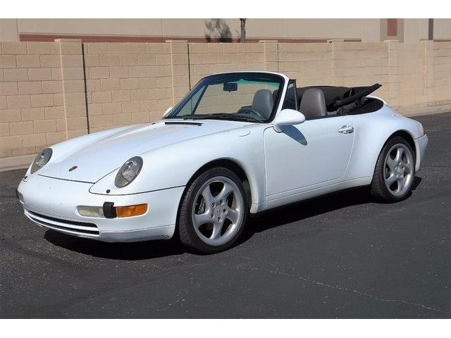 Picture of '97 911 - O1U9