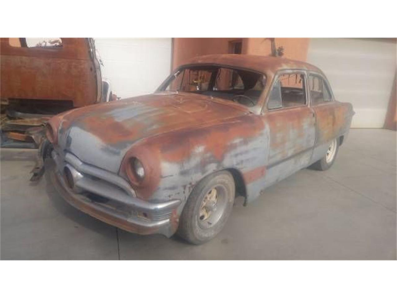 1950 Ford Sedan For Sale Cc 1122134 Cadillac Reproduction Wiring Harness Large Picture Of 50 O1ue