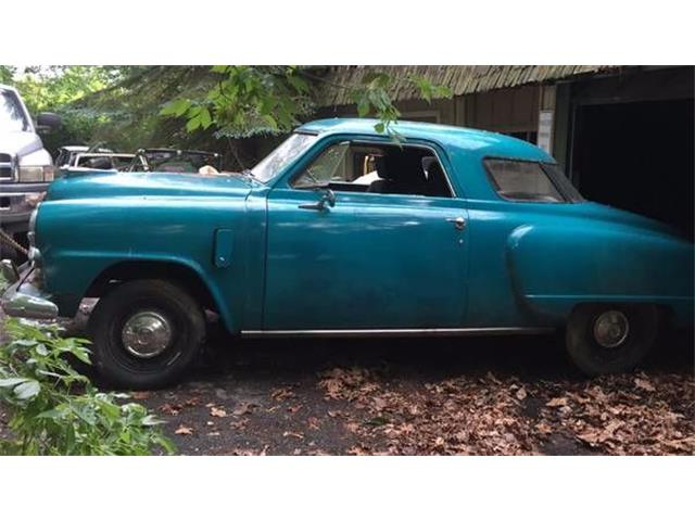 Picture of '49 Coupe - O1UI