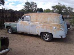 Picture of '50 Sedan Delivery - O1UK