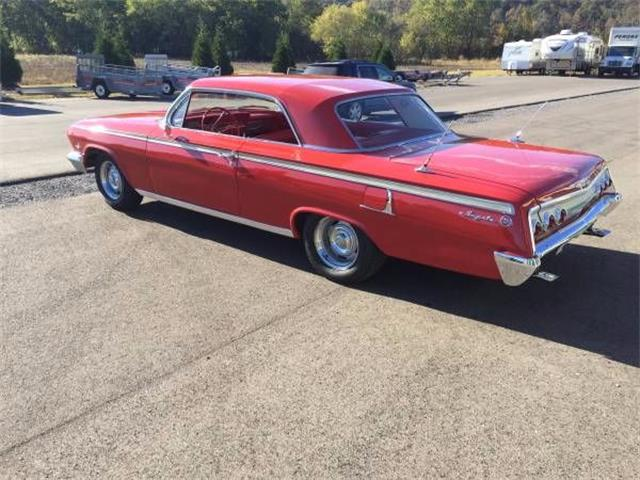 Picture of '62 Impala - O1UL