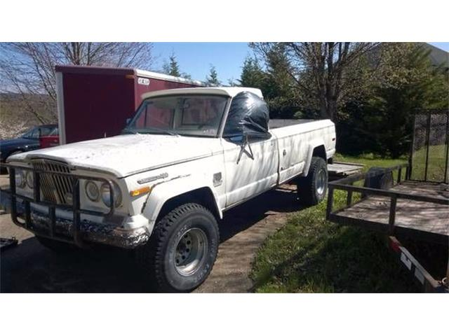 Picture of '73 Pickup - O1UM