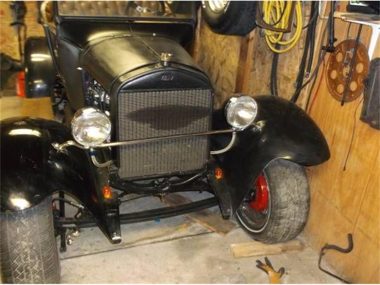 Large Picture of '27 Roadster - O1UV