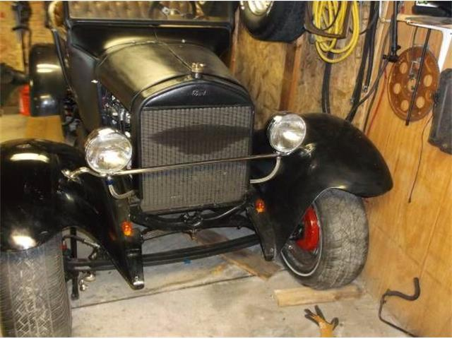 Picture of Classic 1927 Ford Roadster located in Michigan - O1UV