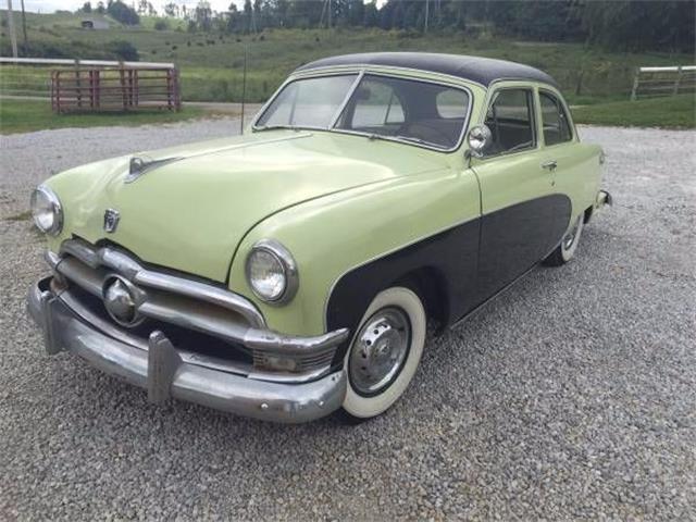 Picture of '50 Crestline - O1V1