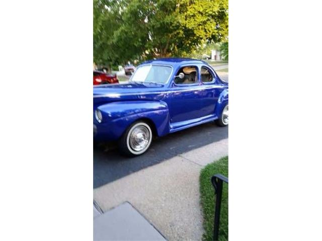 Picture of '41 Coupe - O1V2