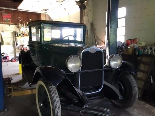 Picture of '28 Coupe - O1VB