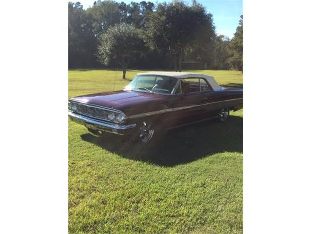 Picture of '64 Galaxie 500 - O1VF