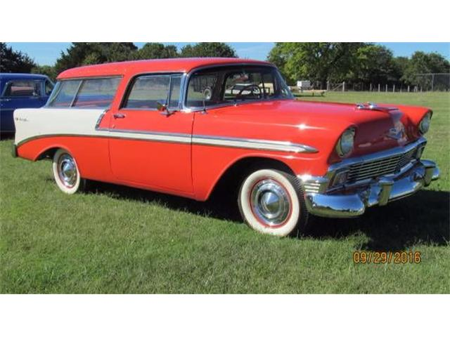 Picture of '56 Nomad - O1VP