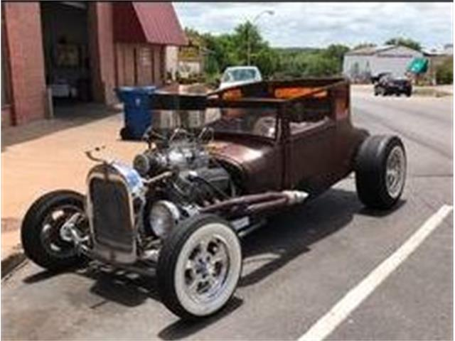 Picture of Classic '27 Model T - O1VV
