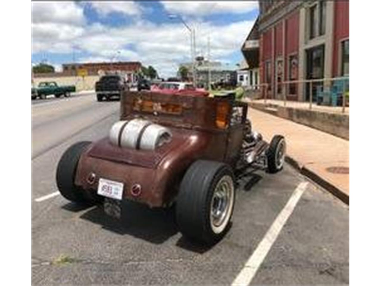 Large Picture of Classic '27 Ford Model T - $40,995.00 - O1VV