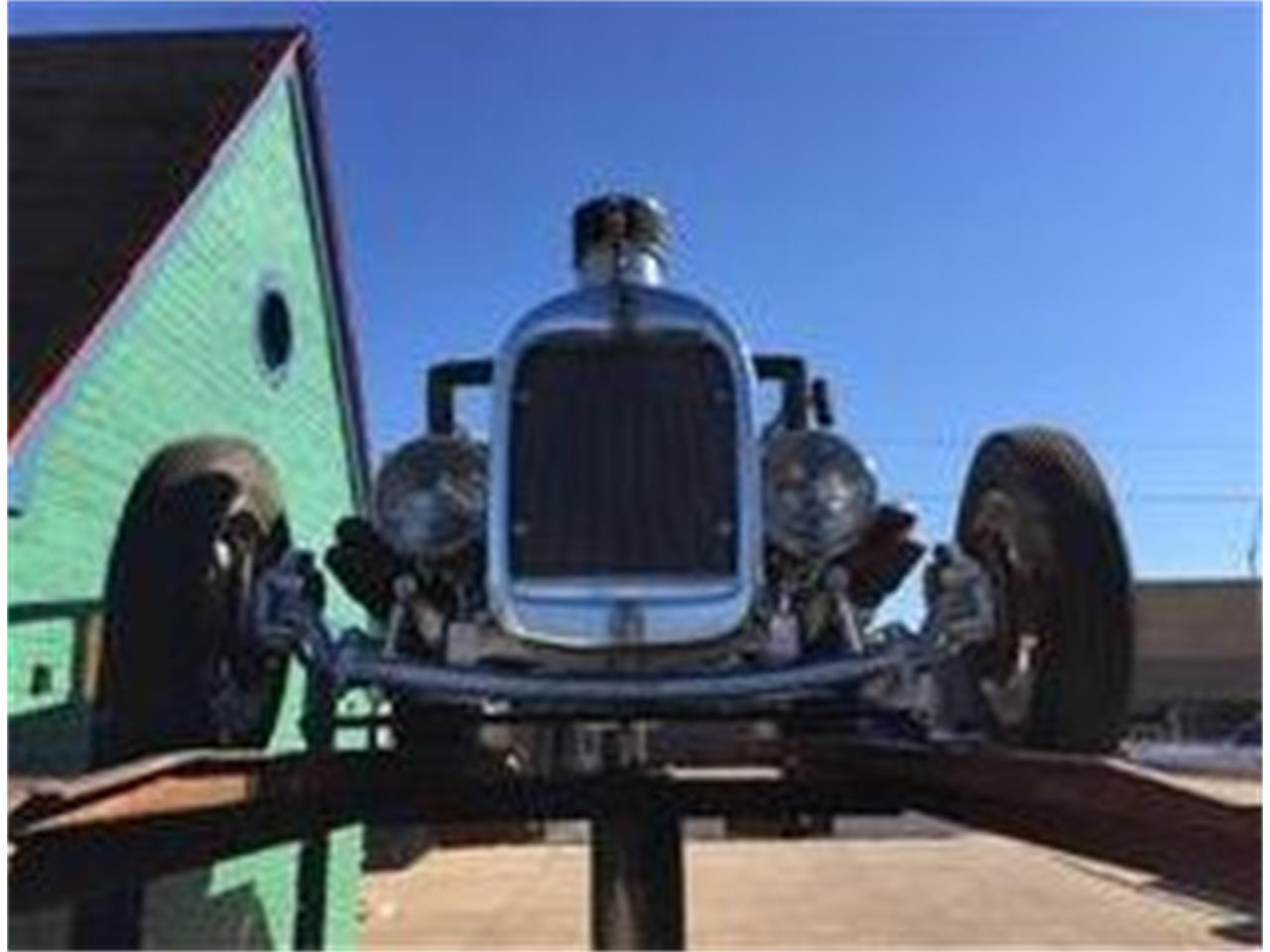 Large Picture of '27 Model T located in Cadillac Michigan - $40,995.00 - O1VV