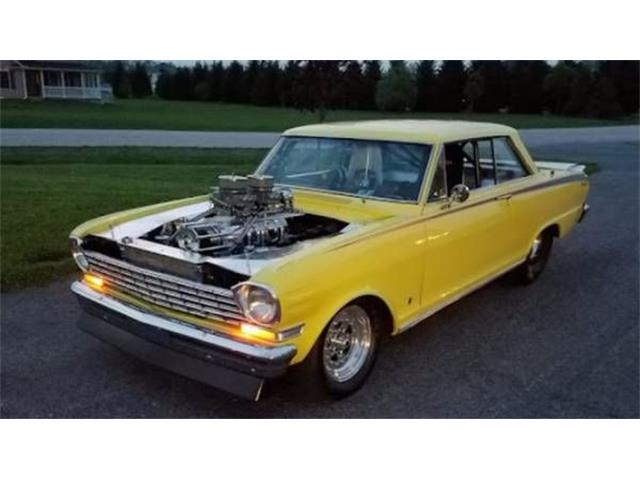 Picture of '63 Chevy II - O1W2