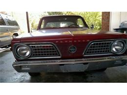 Picture of '66 Barracuda - O1WM