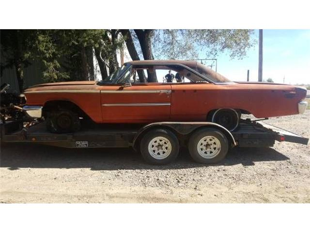 Picture of '63 Ford Galaxie - $4,195.00 - O1WN