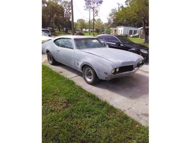 Picture of '69 Cutlass - O1WQ