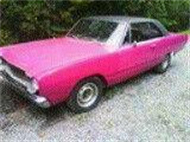 Picture of '69 Dart - O1WR