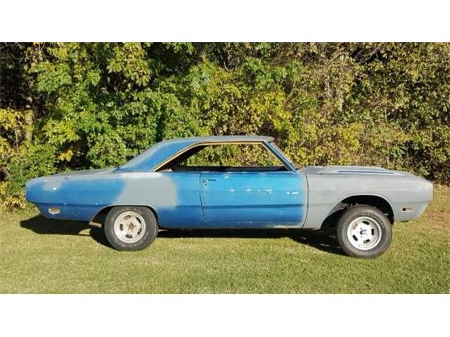 Picture of '69 Dart - O1WV