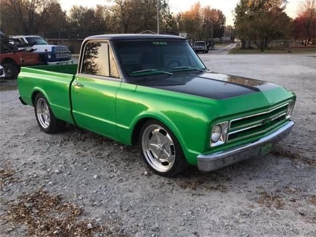 Picture of '72 Pickup - O1WY