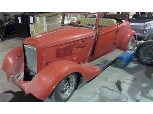 Picture of '34 Coupe - O1X2