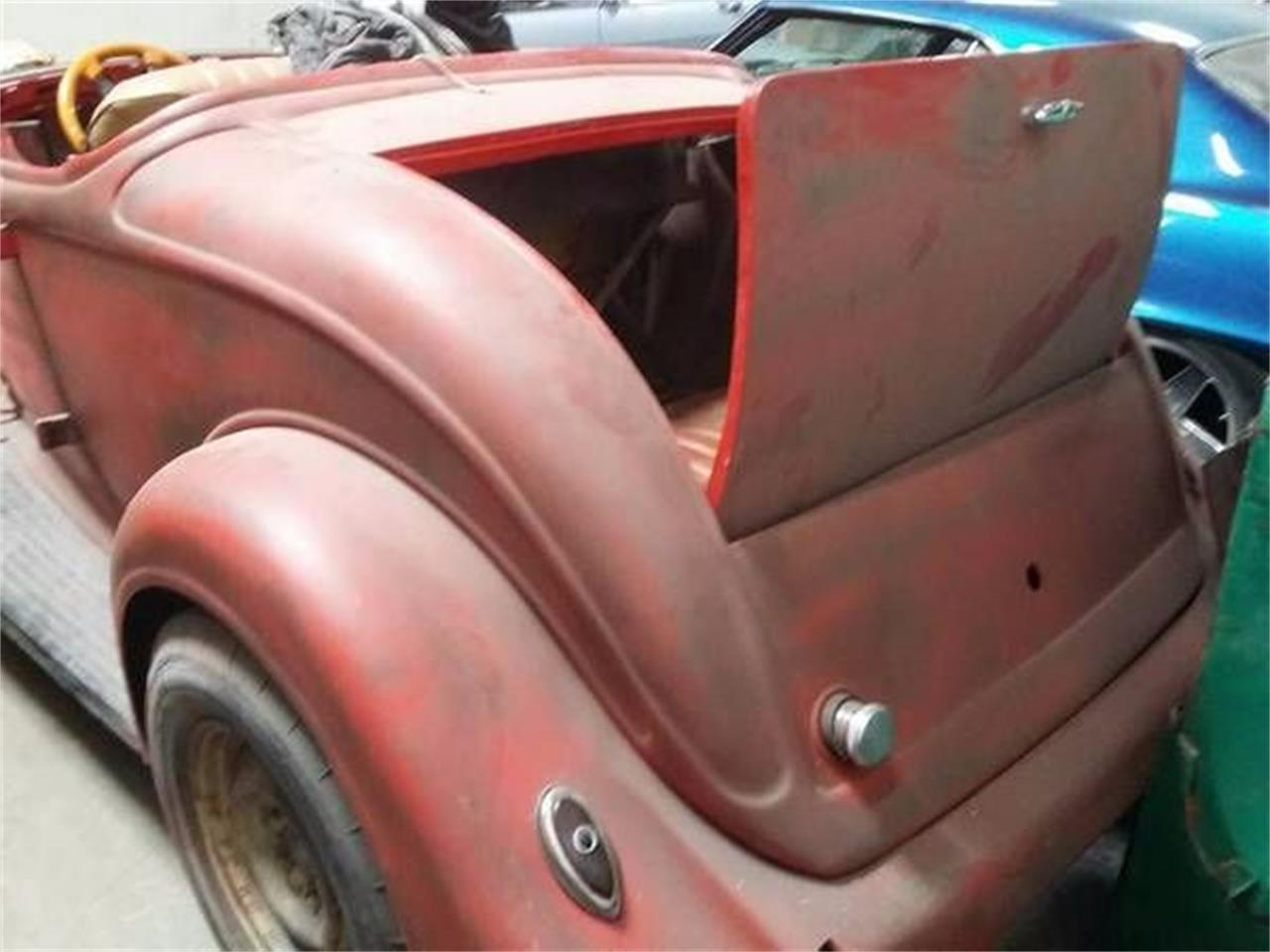 1934 Plymouth Coupe For Sale Cc 1122230 M715 Wiring Harness Large Picture Of 34 Offered By Classic Car Deals O1x2