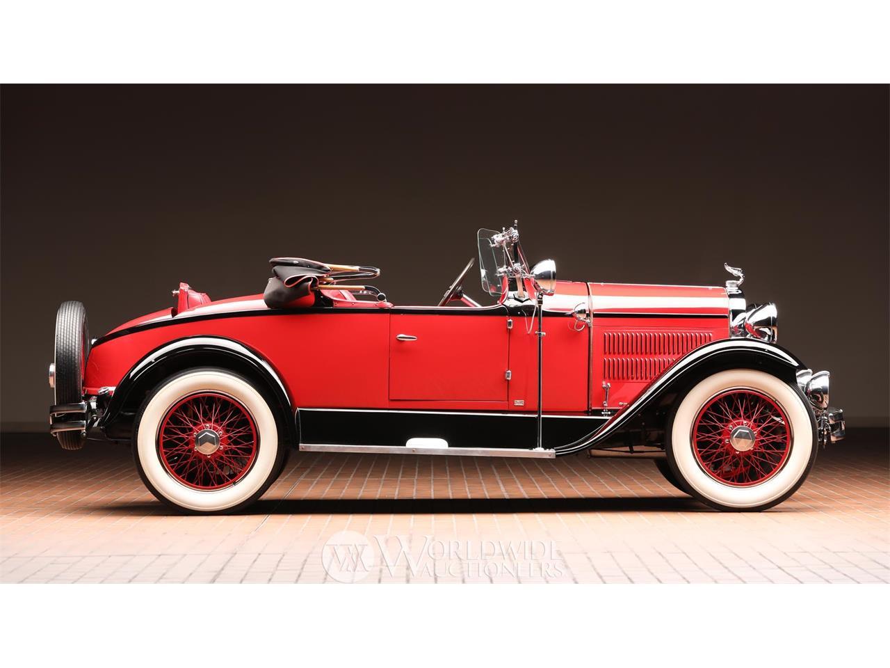 1929 Essex Antique for Sale | ClassicCars com | CC-1122261