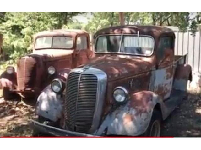 Picture of '37 Pickup - O07R