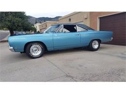 Picture of Classic 1968 Plymouth Road Runner located in Michigan - $67,995.00 Offered by Classic Car Deals - O1Z0