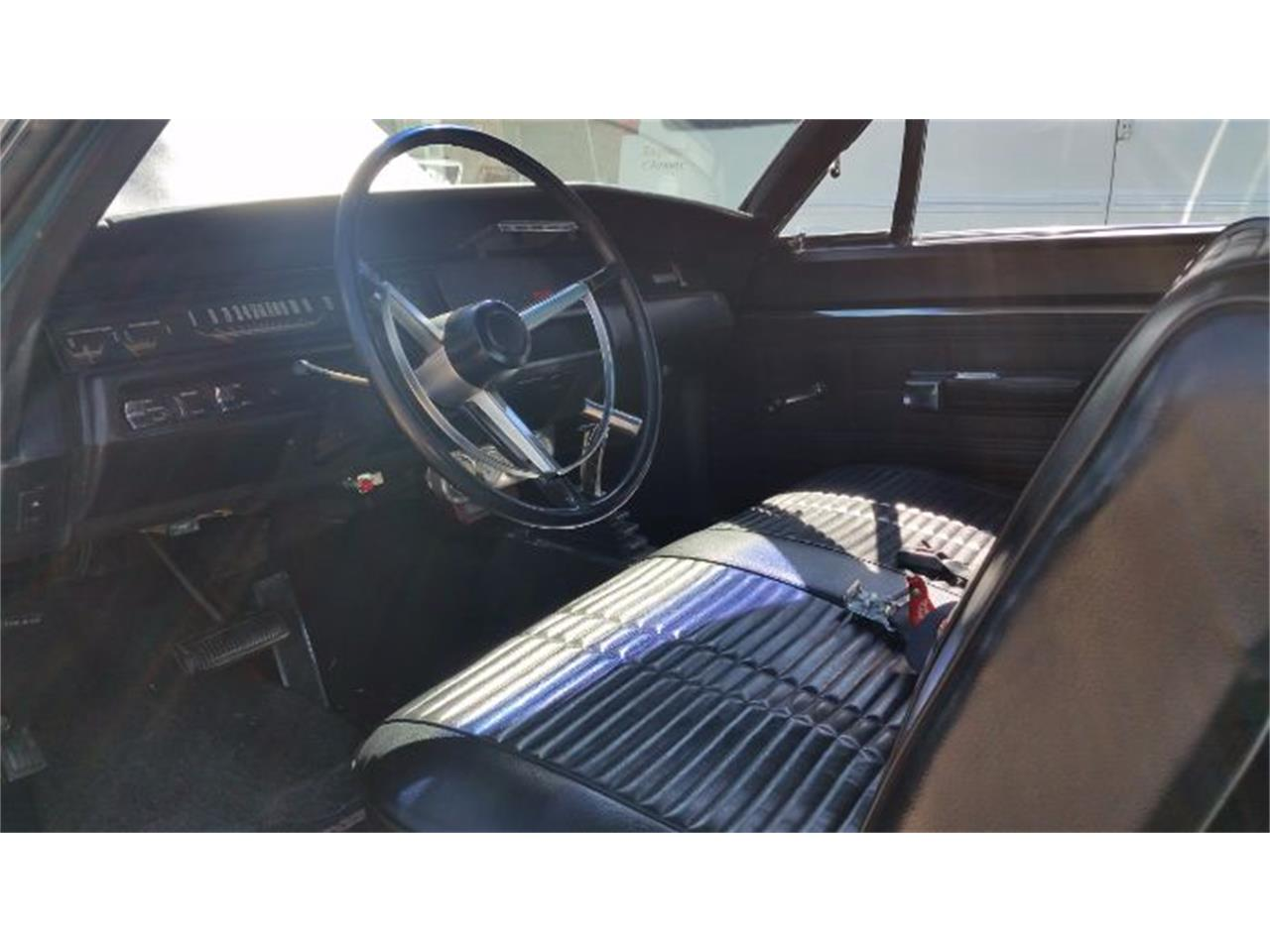 Large Picture of Classic '68 Road Runner - O1Z0