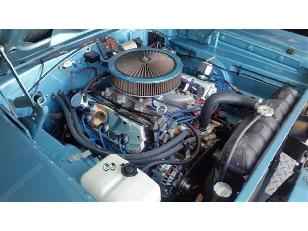 Large Picture of Classic 1968 Road Runner - O1Z0