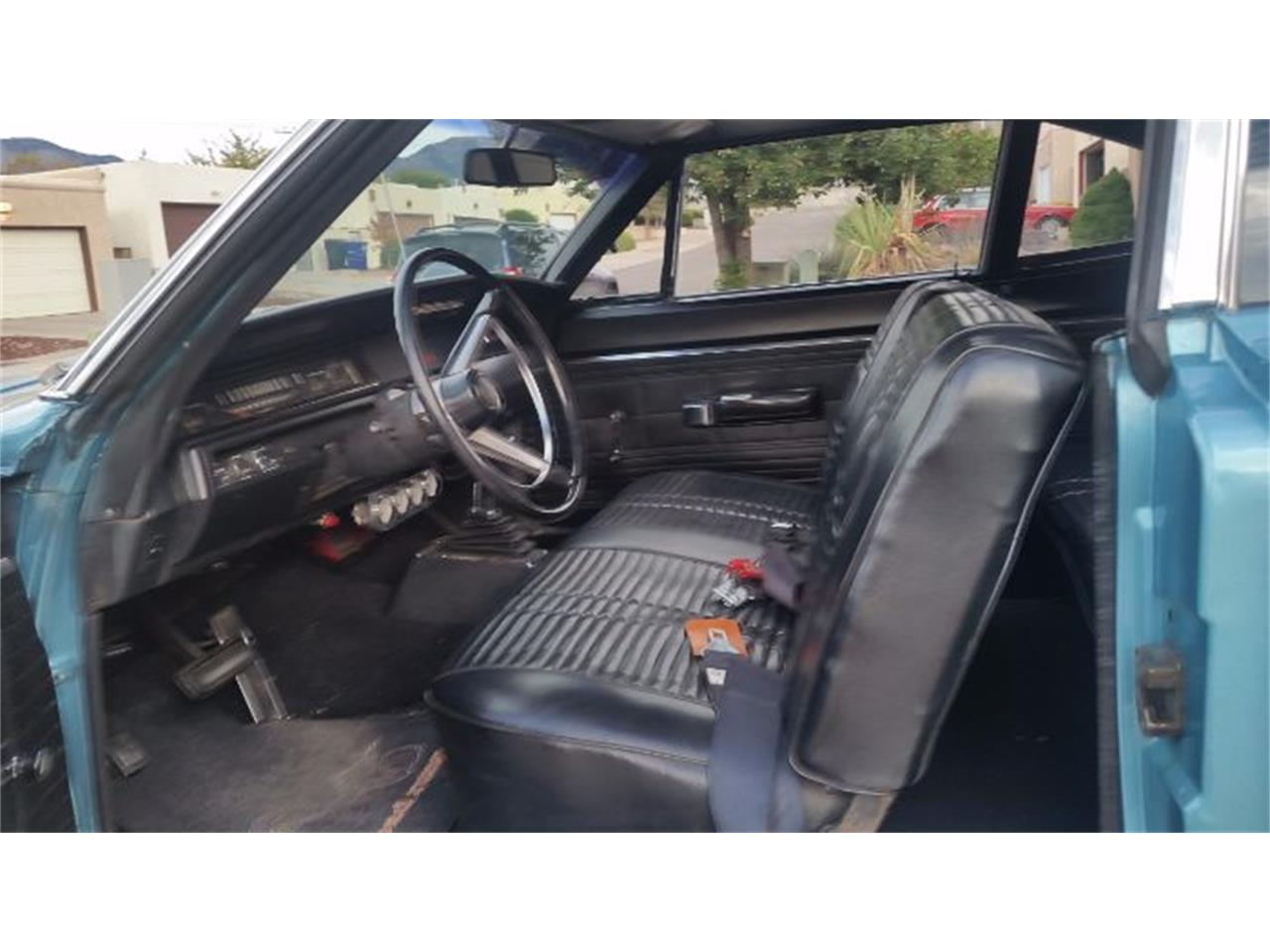 Large Picture of '68 Plymouth Road Runner - $67,995.00 Offered by Classic Car Deals - O1Z0