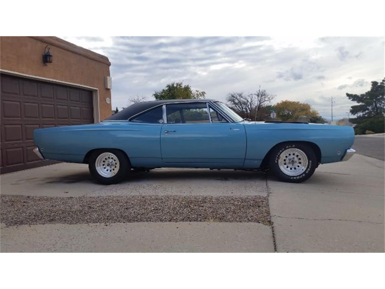 Large Picture of '68 Road Runner located in Cadillac Michigan - O1Z0
