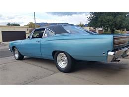 Picture of Classic 1968 Plymouth Road Runner Offered by Classic Car Deals - O1Z0